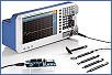 RS FPC1000 típusú spektrumanalizátor